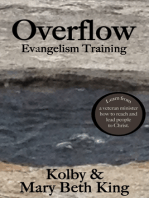 Overflow Evangelism Training