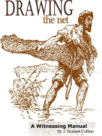 Drawing The Net