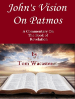 John's Vision On Patmos