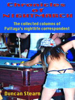 Chronicles of Nightmarch
