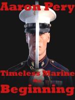 Timeless Marine the Beginning
