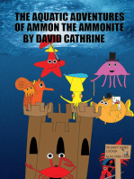 The Aquatic Adventures of Ammon the Ammonite