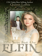 Elfin, Book 1 The Elfin Series