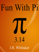 Fun With Pi (3.14)