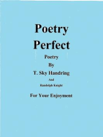 Poetry Perfect