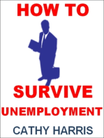 How To Survive Unemployment [Article]