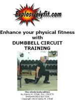 Dumbbell Circuit Training