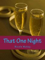 That One Night (Interracial Romance)
