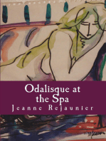 Odalisque at the Spa