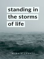 Standing in the Storms of Life (sermon)