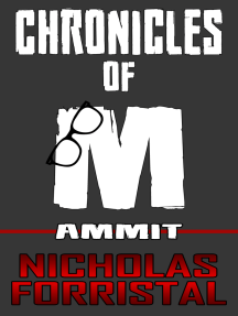 Chronicles of M: Ammit (Book 2)