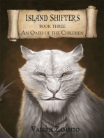 Island Shifters - An Oath of the Children (Book Three)