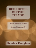Red Hotel On The Strand