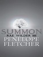 Summon (Rae Wilder #4)
