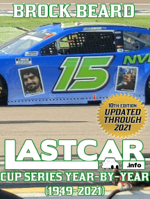LASTCAR: Cup Series Year-By-Year (1949-2020)