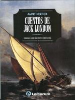 Cuentos de Jack London. Prologo de Mauricio Carrera