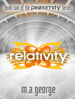 Relativity (Proximity #2)