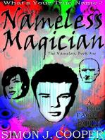 The Nameless Magician
