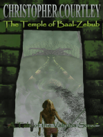 The Temple of Baal-Zebub (Tale I of the Valruna Saga)