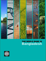 The World Bank in Bangladesh