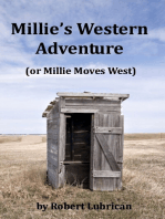 Millie Moves West (or Millie's Western Adventure)