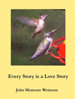 Every Story is a Love Story