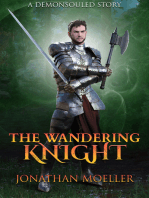 The Wandering Knight (World of the Demonsouled short story)