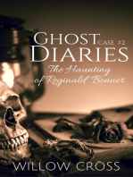Ghost Diaries, Case #2 The Haunting of Reginald Bonner