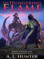 The Hungering Flame