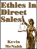 Ethics in Direct Sales