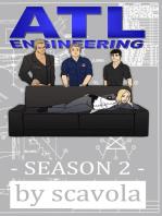ATL Engineering: Season 2: A Beautiful Waste of Flesh