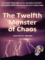 The Twelfth Monster of Chaos