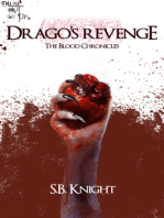 Drago's Revenge-Book 2 in The Blood Chronicles