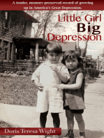 Little Girl Big Depression