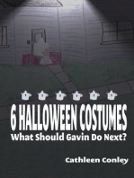 6 Halloween Costumes