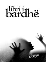 Libri i bardhe (Albanian Edition)