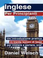 Inglese Per Principianti