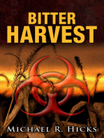 Bitter Harvest (Harvest Trilogy, Book 2)