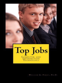 Top Jobs: Computer and Information Technology