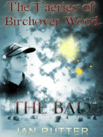 The Faeries of Birchover Wood