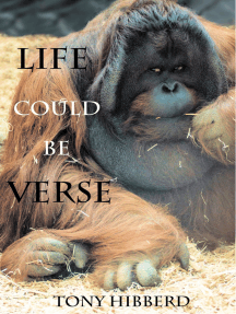 Life Could be Verse