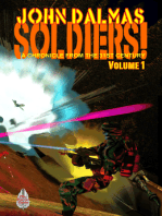 Soldiers! A Chronicle from the 31st Century (Part One)