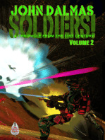 Soldiers! A Chronicle from the 31st Century (Part Two)