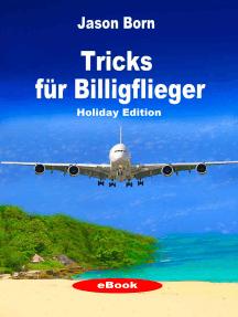 Tricks für Billigflieger
