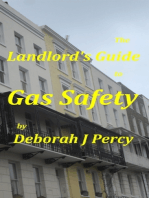 The Landlord's Guide to Gas Safety