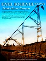 Evel Knievel Snake River Canyon