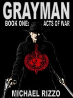 Grayman Book One