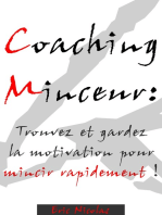 Coaching Minceur