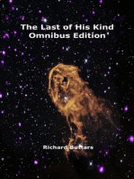 The Last of His Kind (Omnibus Edition)