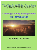 Creating Loving Ecosystems